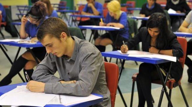 留学生代考,考试压力